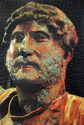 Beautiful Faces, hadrian in Bronze, var. 14